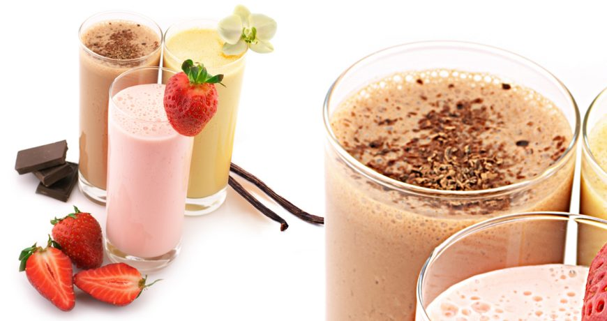 Ease Your Weight Loss Problems With A Diet Protein Shake Health4all