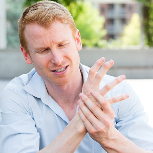 candida arthritis joint pain