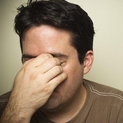 candida sinus infection